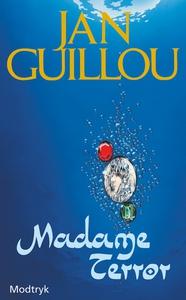 Madame Terror (e-bog) af Anders Johansen, Jan Guillou