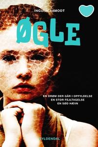 Øgle (e-bog) af Ingunn Aamodt