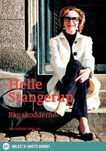 Bag skodderne (lydbog) af Helle Stang