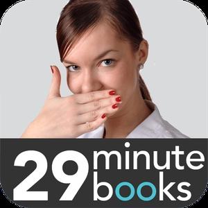 Body Language - 29 Minute Books - Audio (lydb