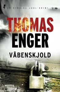 Våbenskjold (e-bog) af Thomas Enger