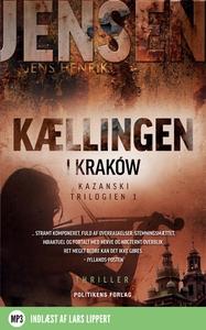 Kællingen i Krakow (lydbog) af Jens H