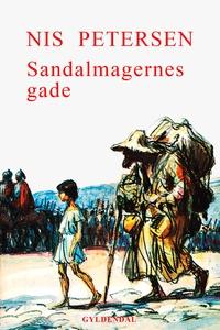 Sandalmagernes Gade (e-bog) af Nis Pe