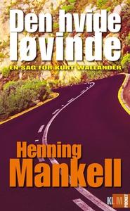 Den hvide løvinde (e-bog) af Henning