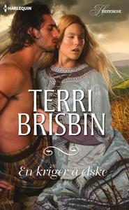 En kriger å elske (ebok) av Terri Brisbin