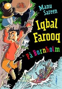 Iqbal Farooq på Bornholm (e-bog) af M
