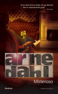 Misterioso (e-bog) af Arne Dahl