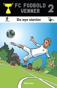 FC Fodboldvenner 2 - De nye støvler (