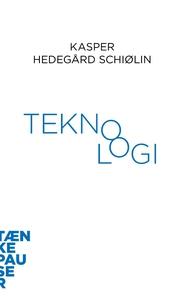 Teknologi (lydbog) af Kasper Hedegård