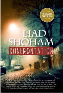 Konfrontation (e-bog) af Liad Shoham