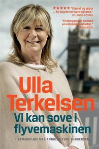 Ulla Terkelsen (e-bog) af Andreas Fug