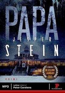 Papa (lydbog) af Jesper Stein
