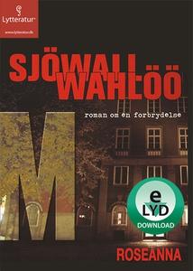 Roseanna (lydbog) af Maj Sjöwall, Per
