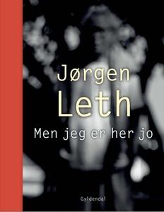 Men jeg er her jo (lydbog) af Jørgen