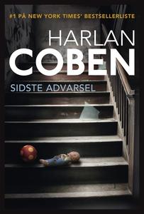Sidste advarsel (e-bog) af Harlan Cob