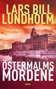 Östermalmsmordene (e-bog) af Lars Bil