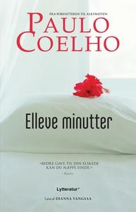 Elleve minutter (lydbog) af Paulo Coe
