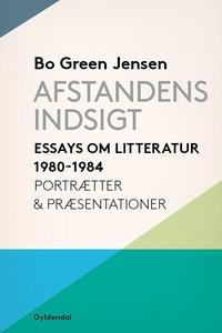 Afstandens indsigt (e-bog) af Bo Gree