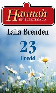 Uredd (ebok) av Laila Brenden