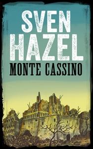Monte Cassino (ebok) av Sven Hazel