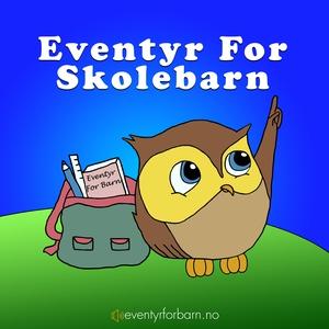 Eventyr For Skolebarn (lydbok) av Diverse For