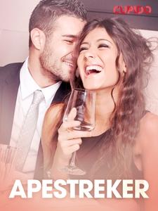 Apestreker – erotiske noveller (ebok) av Cupi