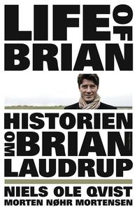 Historien om Brian Laudrup (e-bog) af