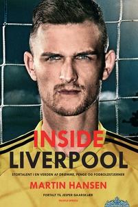 Inside Liverpool (e-bog) af Martin Ha