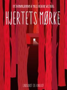 Hjertets mørke (e-bog) af Niels Frede