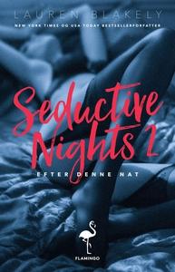 Efter denne nat (e-bog) af Lauren Bla