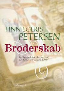 Broderskab (e-bog) af Finn Egeris Pet