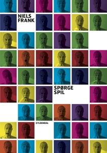 Spørgespil (e-bog) af Niels Frank