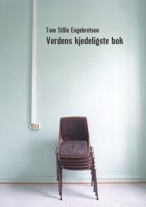 Verdens kjedeligste bok (ebok) av Tom Ståle