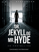 Dr. Jekyll og Mr. Hyde