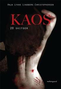 Kaos (e-bog) af Anja Lykke Lindberg C