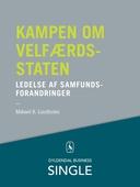 Kampen om velfærdsstaten - Den danske ledelseskanon, 12