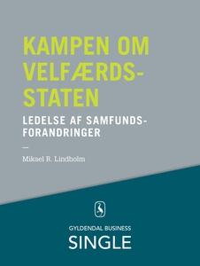 Kampen om velfærdsstaten - Den danske