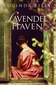 Lavendelhaven (e-bog) af Lucinda Rile