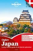 Oplev Japan