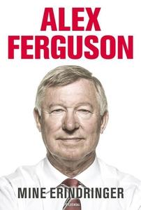 Alex Ferguson (lydbog) af Alex Fergus