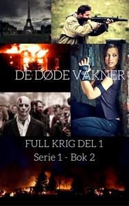 De Døde Våkner - Bok 2 (ebok) av Markus Vegsu