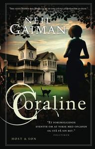 Coraline (e-bog) af Neil Gaiman