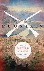 Goat Mountain (e-bog) af David Vann