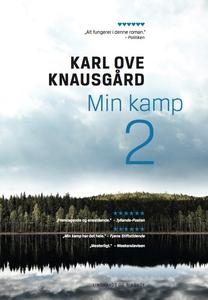 Min kamp II (lydbog) af Karl Ove Knau