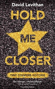 Hold me closer (e-bog) af David Levit