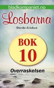 Overraskelsen (ebok) av Dorthe Erichsen