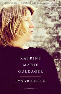 Lysgrænsen (e-bog) af Katrine Marie G