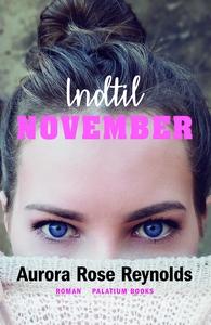 Indtil November (lydbog) af Aurora Ro