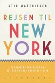 Rejsen til New York