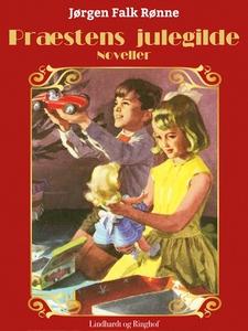Præstens julegilde (e-bog) af Jørgen